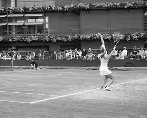 Anouk Martens - Psycholoog - Sportpsychologe - tennis